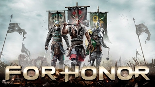 For Honor - PC Singleplayer Gameplay