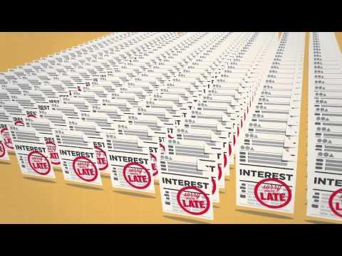 LA Dept of Revenue Tax Amnesty Video