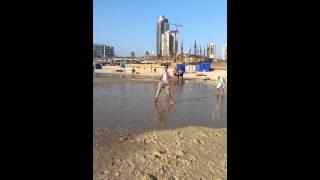 מטקות חוף הדקלים(4)