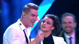 Алексей Воробьев - Самая красивая (Премия RU.TV 2017)