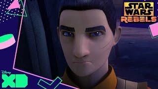 Star Wars Rebels   Prisoner   Official Disney XD UK