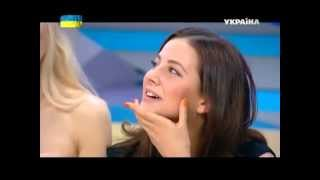 Сюжет о Насте ( Говорит Украина 29.04.2014 )
