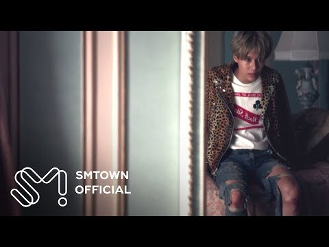 "TAEMIN 태민 The 1st Album ""Press It"" Highlight Medley Ver.2 (""Press It"" Making Film)"