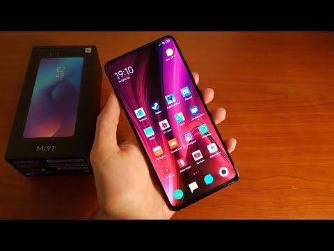 Çentiksiz Tam Ekran! Xiaomi Mi 9T Türkçe İnceleme