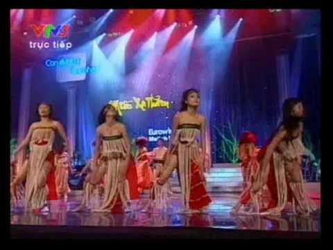 Lua tinh Tay Nguyen - Ho Quynh Huong