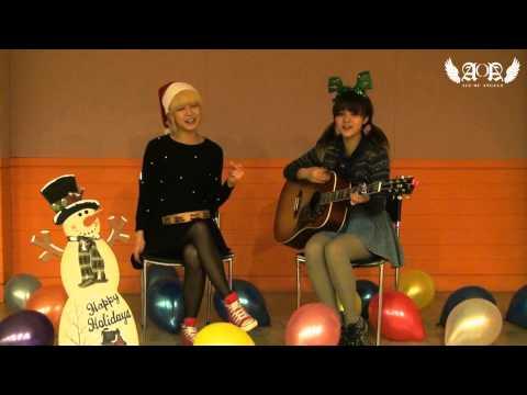 JiMin and ChoA - Last Christmas (Cover)