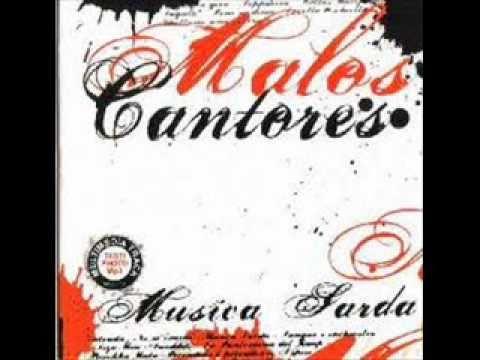 maloscantores - lagrimas.wmv