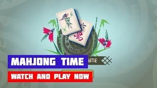 Mahjong Time · Game · Gameplay