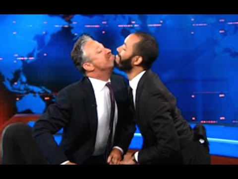 "Jon Stewart To Wyatt Cenac: ""F*ck Off. I'm Done With You"""