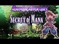 Secret Of Mana The Chosen One Part 1