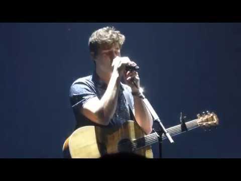 Shawn Mendes - Bad Reputation - Capital One Arena, Washington DC