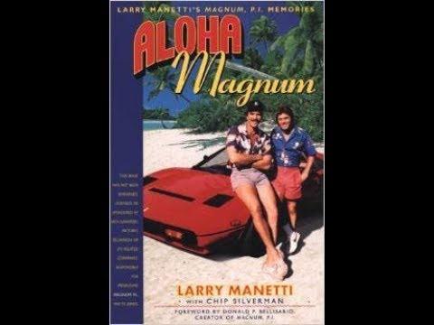 Larry Manetti, actor,