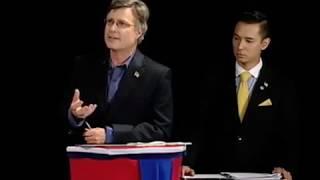 Obamacare television show clip
