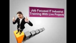 G Tech Education - IT Industrial Training with Live Projects | Advertising Video - Pudukkottai