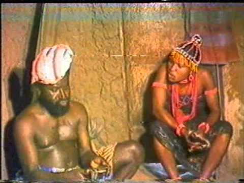 Download ARELU {Classic Yoruba Movie} - Part 4