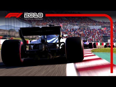 F1 2018 | Making Headlines | Career Developer Diary 1 [UK]