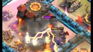Clash of Clans Clan Wars - Total EPIC Failure! Failtage Galore!