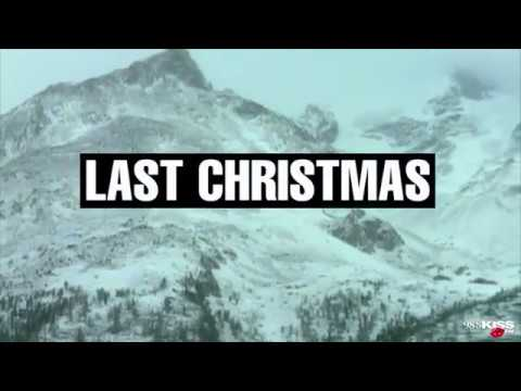 Wham! Last Christmas (Original Tonspur) - YouTube