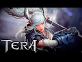 TERA: Moonlight Warrior New Class Creation, Prologue & Gameplay (F2P Korea)
