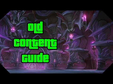Bastion of Twilight [Old Content] Guide