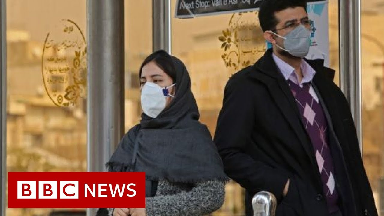 Coronavirus: How is Iran responding to the outbreak? - BBC News