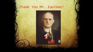 Who Made America Vol. 1:George Eastman