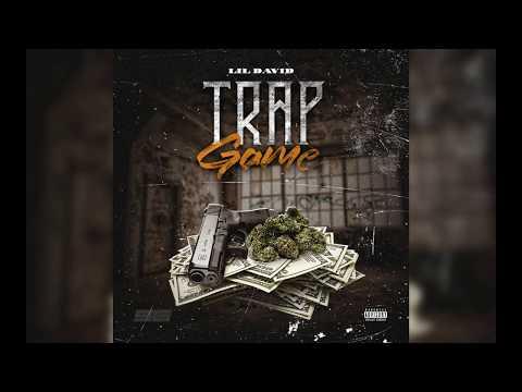 Mixtape Cover Design #2 | Trap Game [Photoshop CC] Tutorial thumbnail