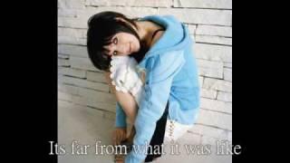 Ashlee Simpson - Endless Summer (Lyrics on Screen)