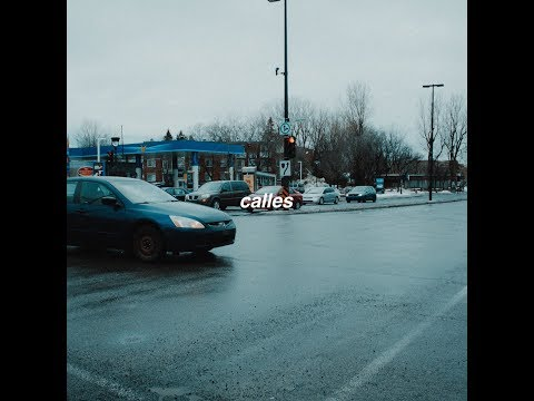 DRIMS - Calles