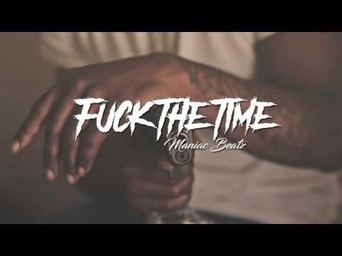 Fuck The Time - Hard Trap Beat x Banger Trap Beat x Aggressive Trap Beat 2016 [Prod: Maniac Beatz]