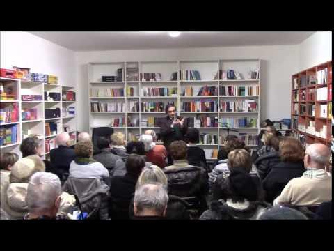 Paradiso canto 11 Zamponi recita Dante