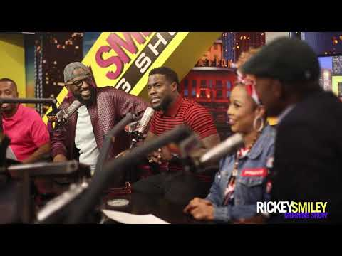 Kevin Hart & Will Packer Talk Old Frat Boys Needing To Let It Go | RSMS