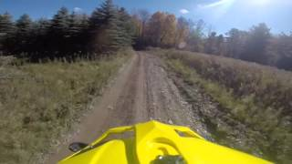 Tall Pines ATV Park Kents Farms in Andover NY