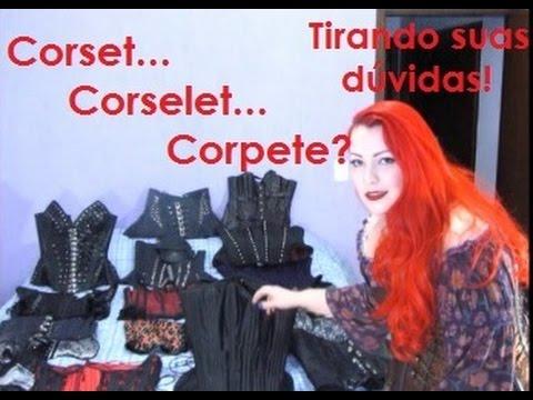 fa1383af5 Corset
