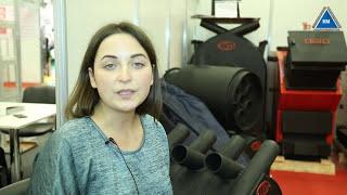 видео Купить булерьян Widzew Tepla Hata тип 00 (7kW) 125 кубов, цены в Украине