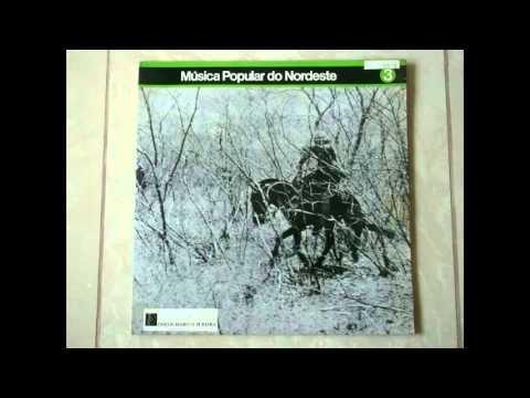 Música Popular do Nordeste Vol.3 (Álbum Completo, FULL)
