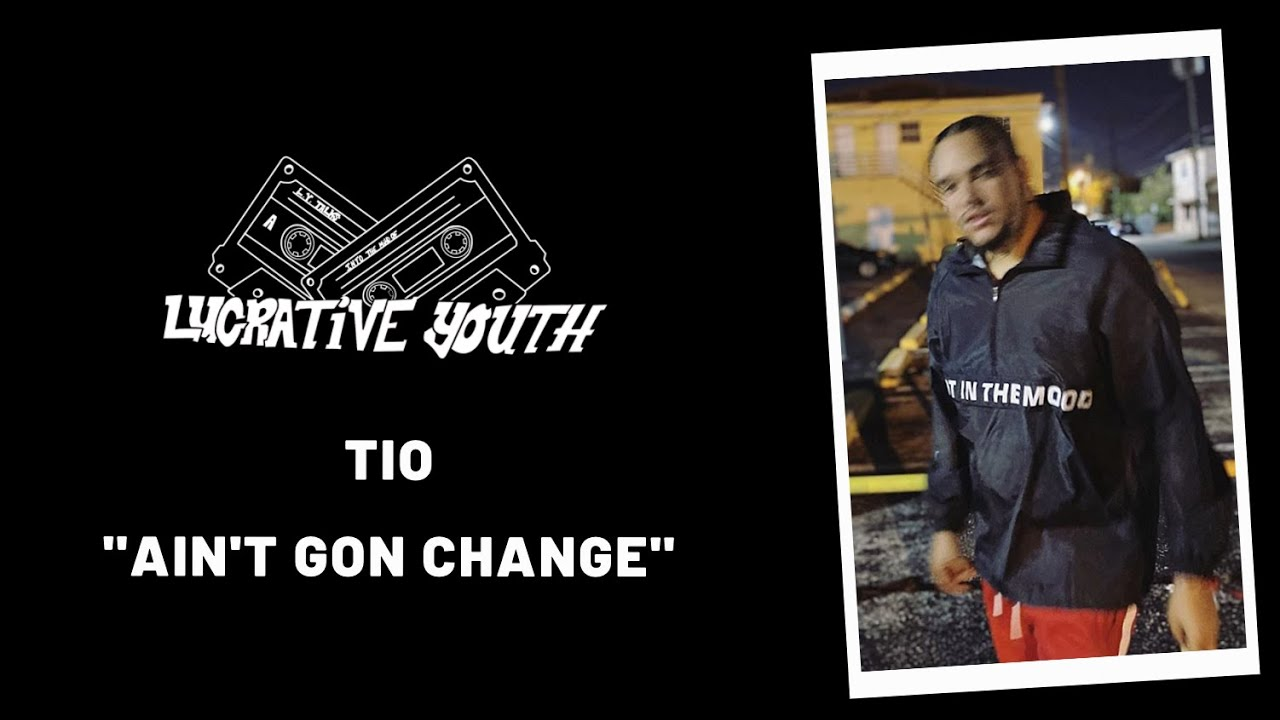 Tio- Ain't Gone Change (Official Music Video)