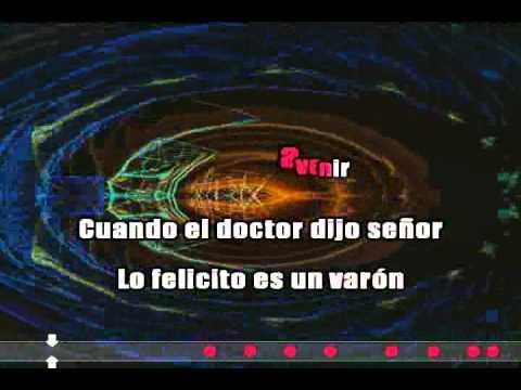 FABULOSOS CADILLACS - VOZ SABES (karaoke)