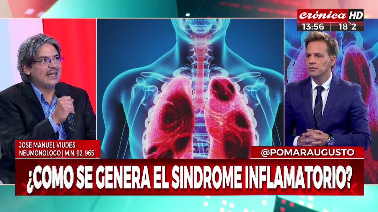 Coronavirus: Sorpresa en las autopsias realizadas