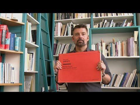 Matthias Pintscher - Edito nov.18 - Ensemble intercontemporain