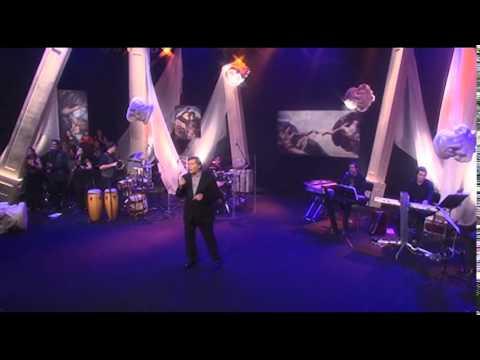 Jerry Adriani - My Sweet Lord (Família - Ao Vivo)