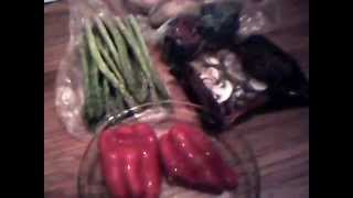 My Vegan Thanksgiving 2014 Part 4