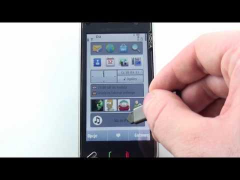 Recenzja Nokia N97 na FrazPC.pl