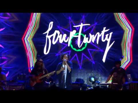 Fourtwnty - Kita Pasti Tua