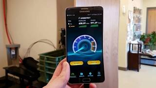 Getting the Most out of Fiber Internet - Wireless Connection