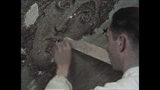 Hagia Sophia, Istanbul: Conservation Techniques for Mosaics, Part 1