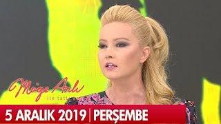Müge Anlı ile Tatlı Sert 5 Aralık  2019  - Tek Parça