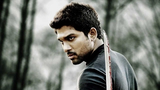 Allu Arjun l Latest 2017 Action Ka King South Dubbed Hindi Movie HD - Arya Ek Dewana