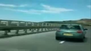 أدخل و شاهد الجنون في الطريق السيار للجزائر فعلا رهيب !!!!!!!!!!!!