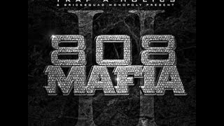 Purps On The Beat - Go Go Gadget Pole Dance ( 808 Mafia 2 Mixtape )